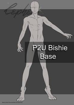 P2U - Bishie Kemonomimi Base