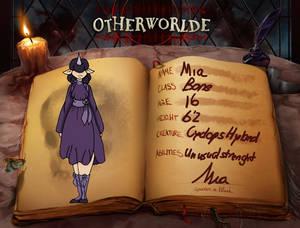 OW- Mia Bio, Update