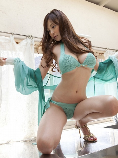 hottest japanese girls