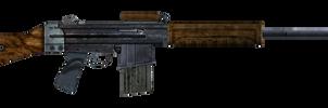 Fallout FN FAL