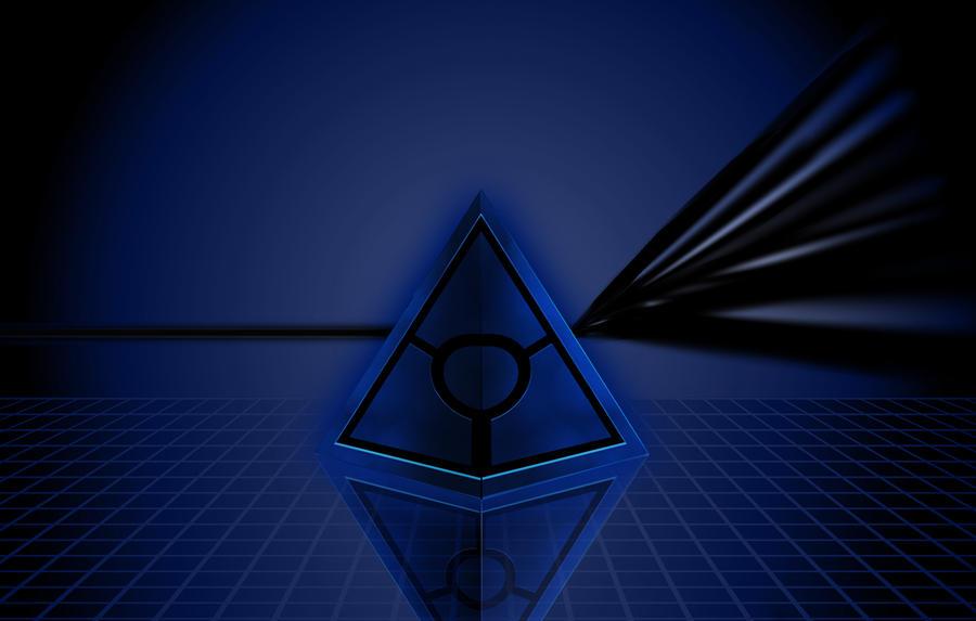 gallery for illuminati wallpaper
