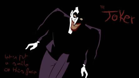 Joker by Airkane