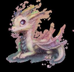 Dragon40 by Aeveis