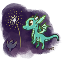 Dragon41 by Aeveis