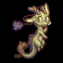 Dragon43 by Aeveis