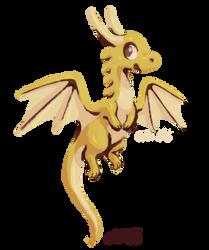 Dragon44 by Aeveis