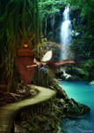 Fairy's Home
