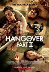 Hangover 2: Alternate poster