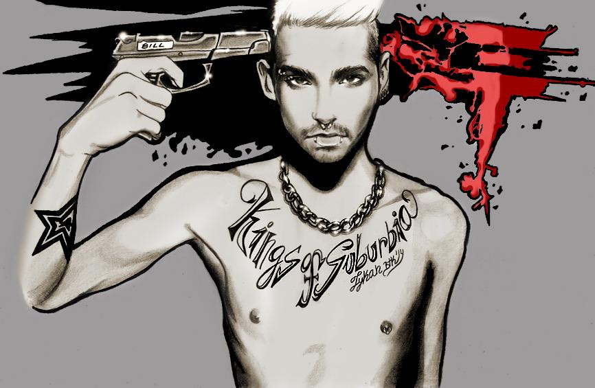 Got a Gun (BANG,BANG!) by LykanBTK