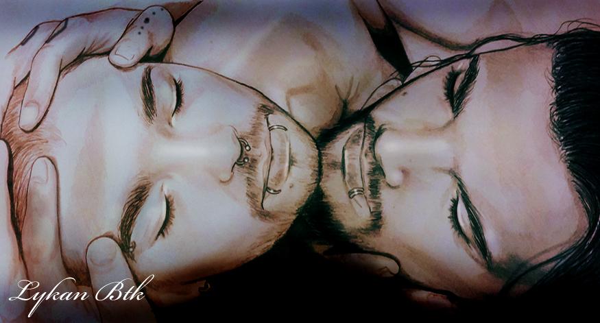 Soulmates by LykanBTK