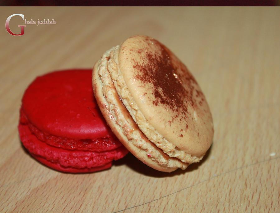 Macarons 2 by ghla jeddah on deviantart for Art cuisine jeddah