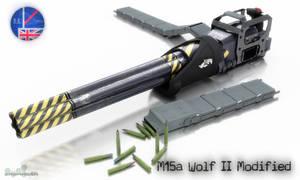 M15a Wolf-2 Modified