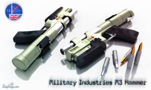 M3 Hammer