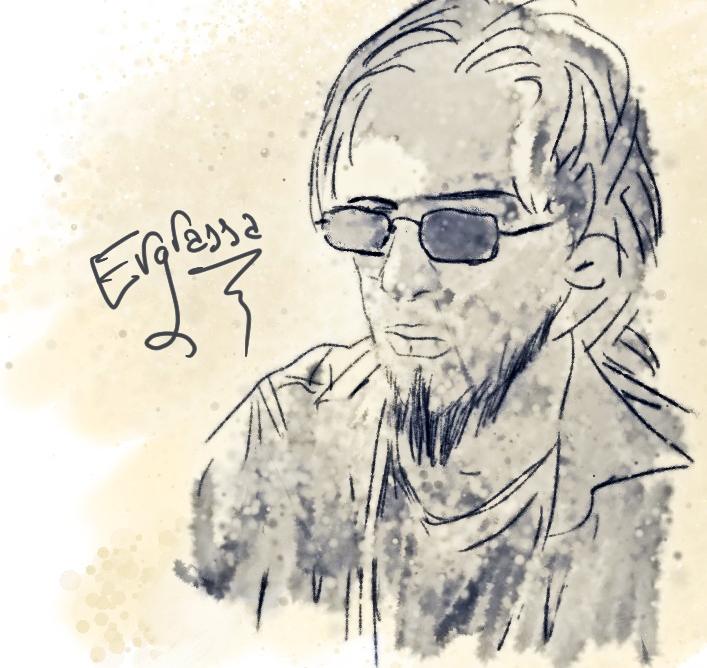 Ergrassa's Profile Picture
