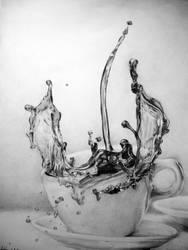 Coffee by Lolita555