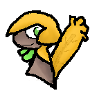 Banannapius headshot by NaturisticLeafy
