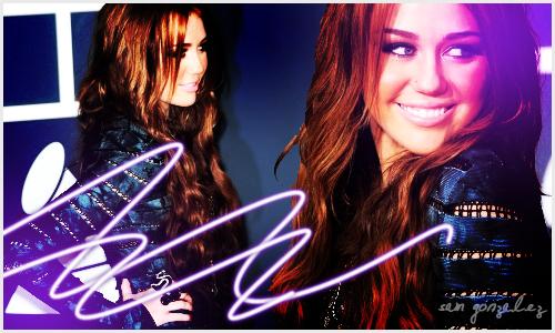 Miley Cyrus - Grammy Beautiful by skyline-designs