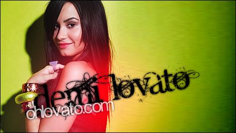 Demi Lovato - A Barrett 2009 by skyline-designs