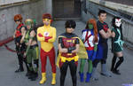 young justice group