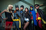 young justice invasion