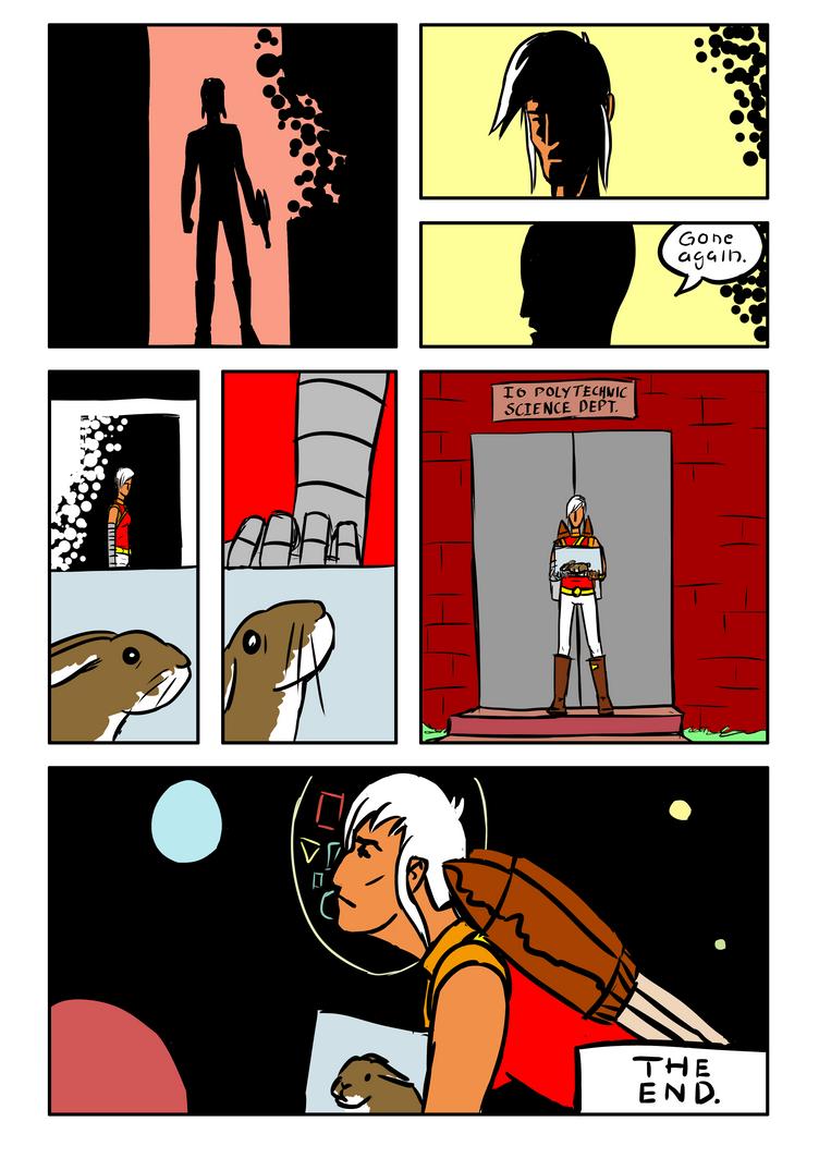 Potato Gator p. 9 by InfiniteBadness