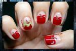 Halloween 2012: Poison Apple