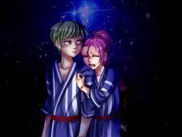 .:BKCB-L!:. IoRyuu by N-Lilix