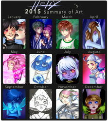 .:Summary of Arts:. 2015