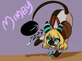 DTMAY~ Mimby by SCOfficial