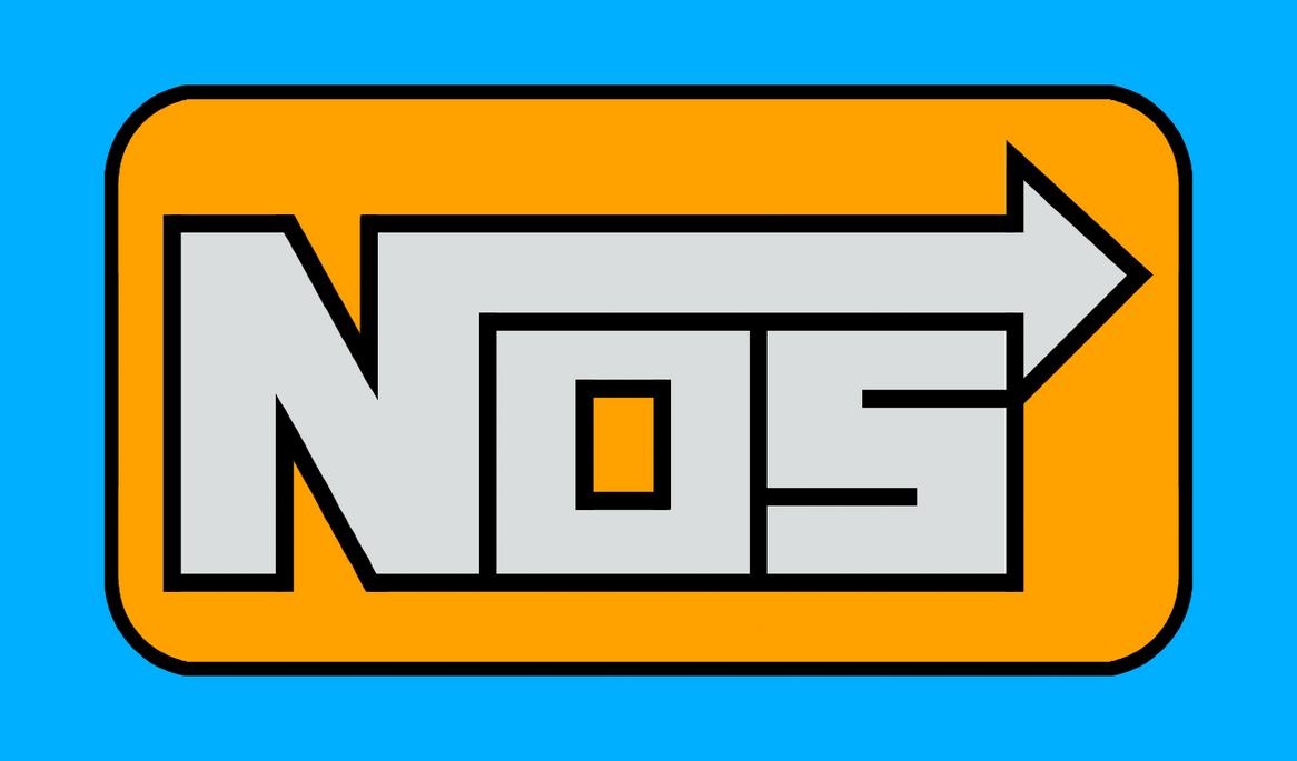 Nos Logo NOS Logo by TiqipiT on...