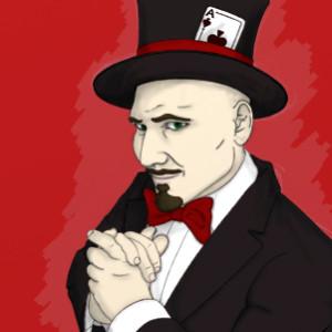 MacabreMagician's Profile Picture