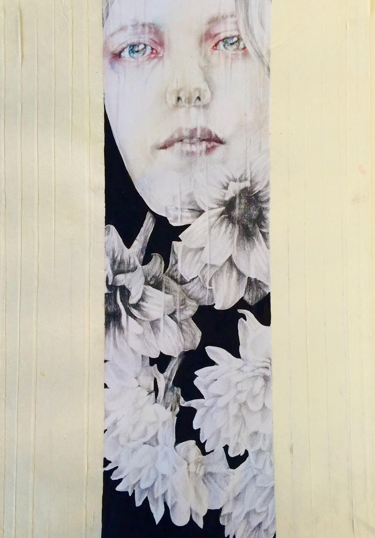 Glare by ChloeMal