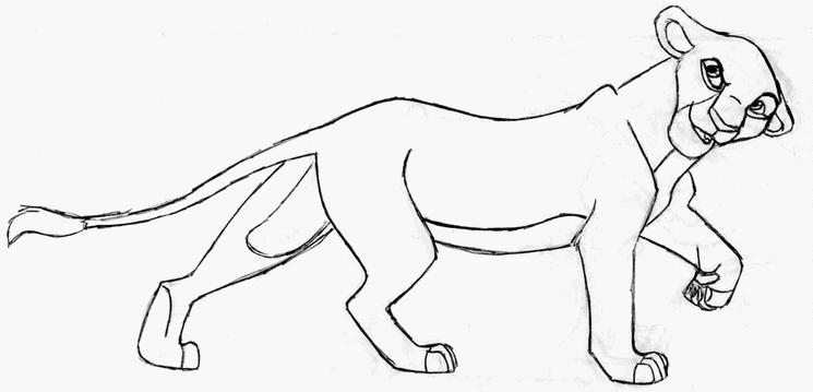 lion king kiara coloring pages lion king coloring pages kiara