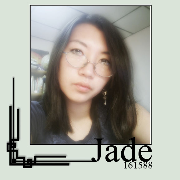 jade161588's Profile Picture