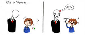 APH in Slender: Italy