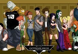 Gotham Hig by harleyquinnxguason