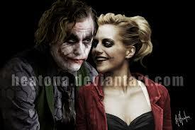Joker And Harl Movie by harleyquinnxguason