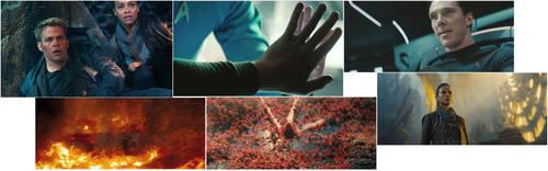 Star Trek Into Darkness First Look by EspioArtwork31