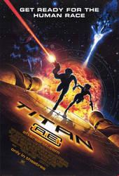 Titan A.E. by EspioArtwork31
