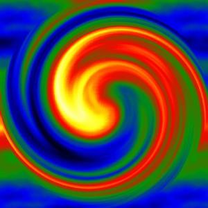 Spiral Design by talladega