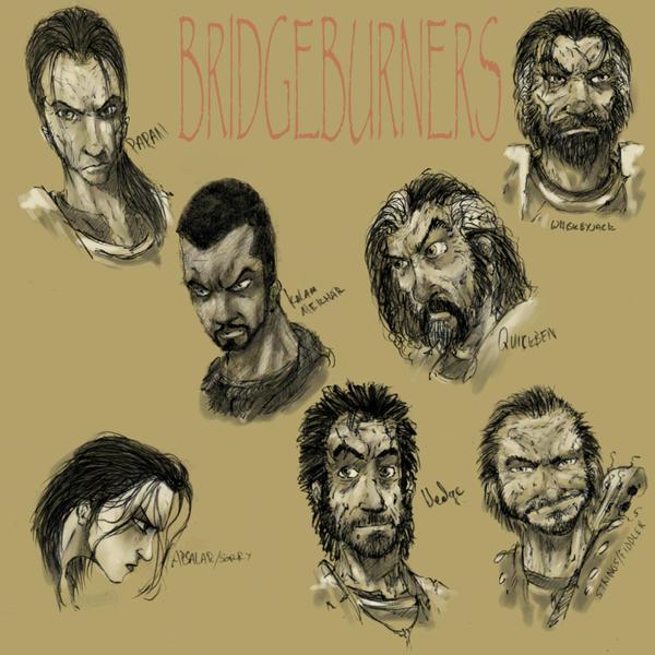 bridgeburners