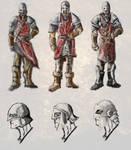 concept malazan infantry