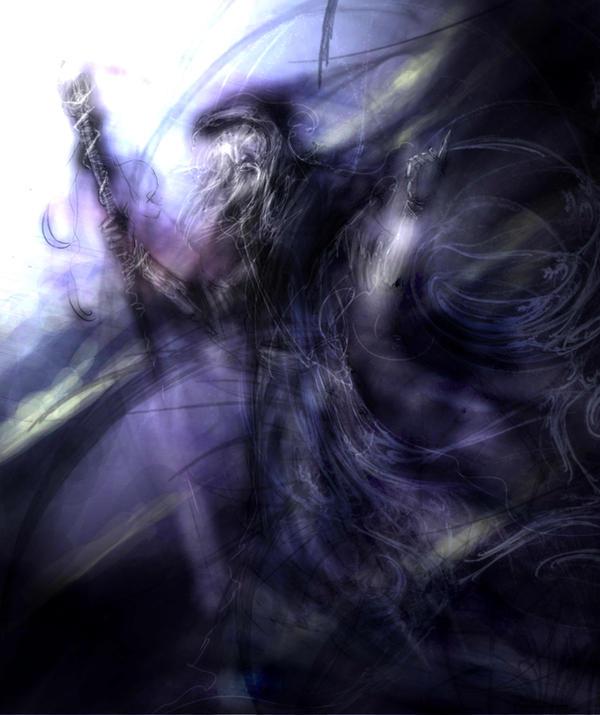 Shadowthrone redo