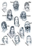 erikson characters 2