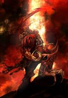 possessed marine by slaine69