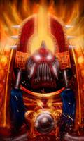 Kharn the Betrayer