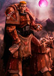 Lost Primarch
