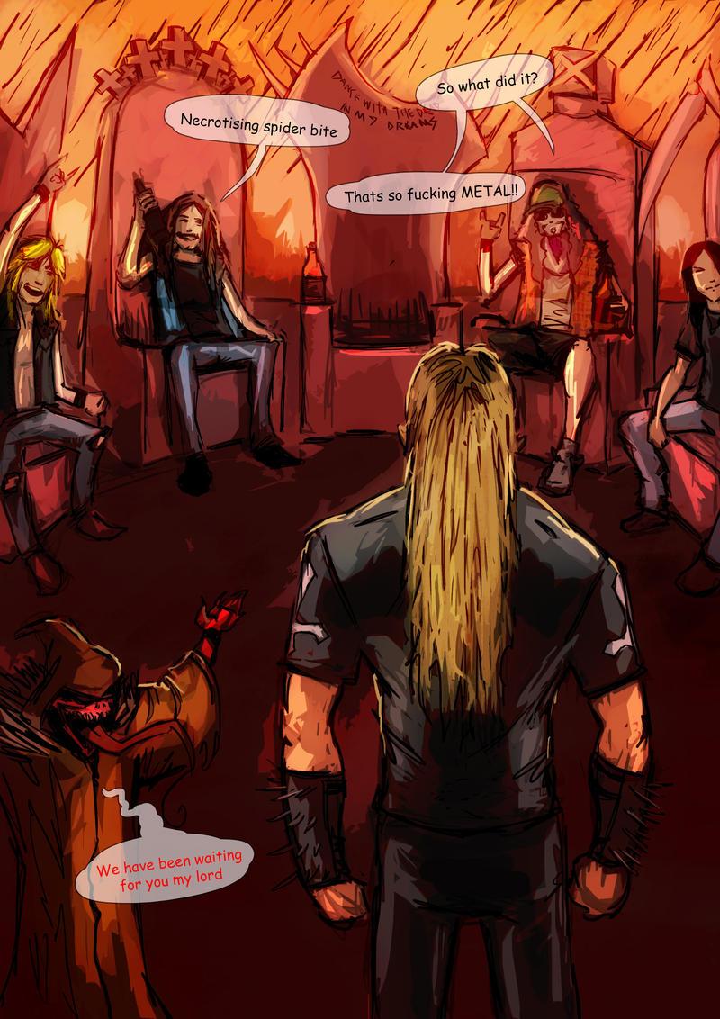 Jeff Hanneman Wallpaper Jeff hanneman r.i.p by