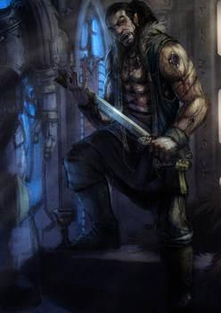 Ragnar Unarmoured