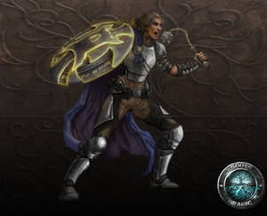 Mirella, Honour's Shield